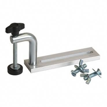 Trend PJ/CL/L Clamp for Site/COMBI long and bolt