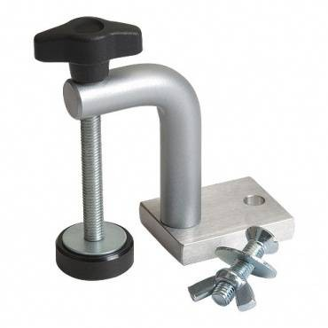 Trend PJ/CL/S Clamp for COMBI Jig short and bolt