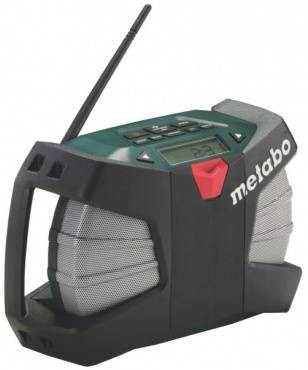 Metabo PowerMaxx RC WILD CAT Radio / Charger 602113380