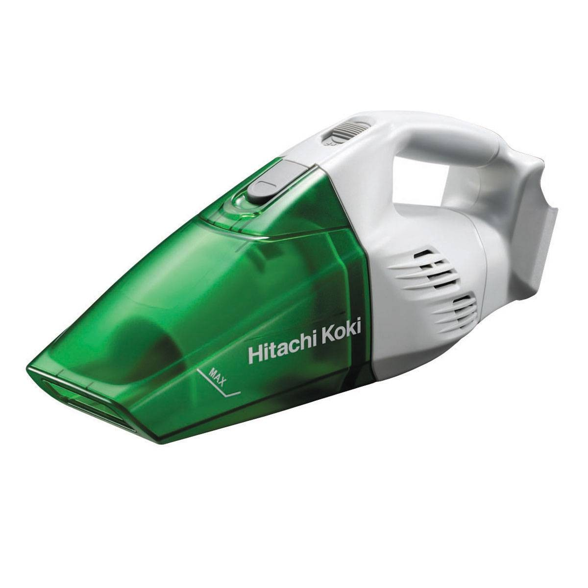Hitachi R18DSL 18v Cordless Wet/Dry Handheld Vacuum Body Only
