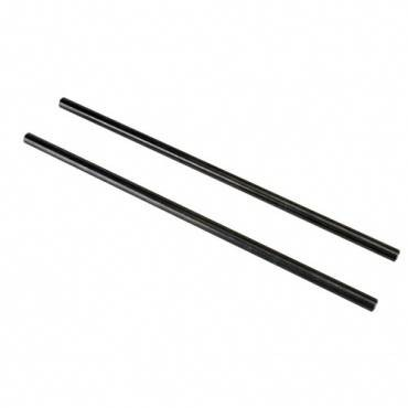 Trend ROD/10X500 Guide rods 10mm x 500mm (Pair)