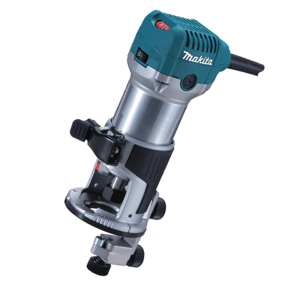 Makita RT0700CX4 Trimmer Router 110v