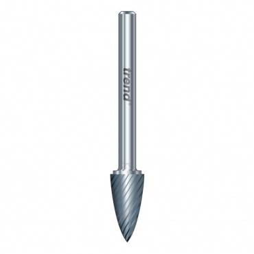 Trend S49/22X3MMSTC Solid carbide burr