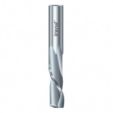 Trend S57/2X1/2STC Spiral up-down cutter 12.7 mm dia.
