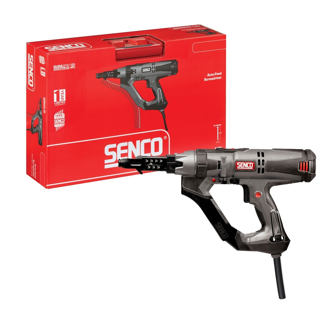 Senco DS5550-AC Duraspin Drywall Screwdriver