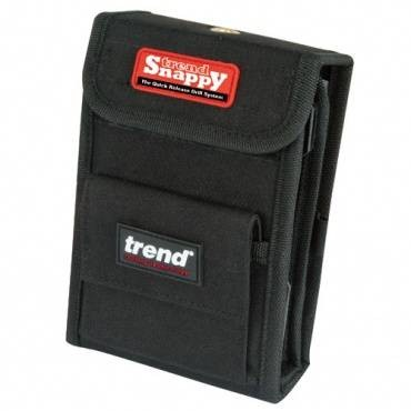 Trend SNAP/TH/A Trend Snappy tool holder 16 pce plus 16 pce
