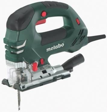 Metabo STEB 140 Quick 140mm Jigsaw 110v