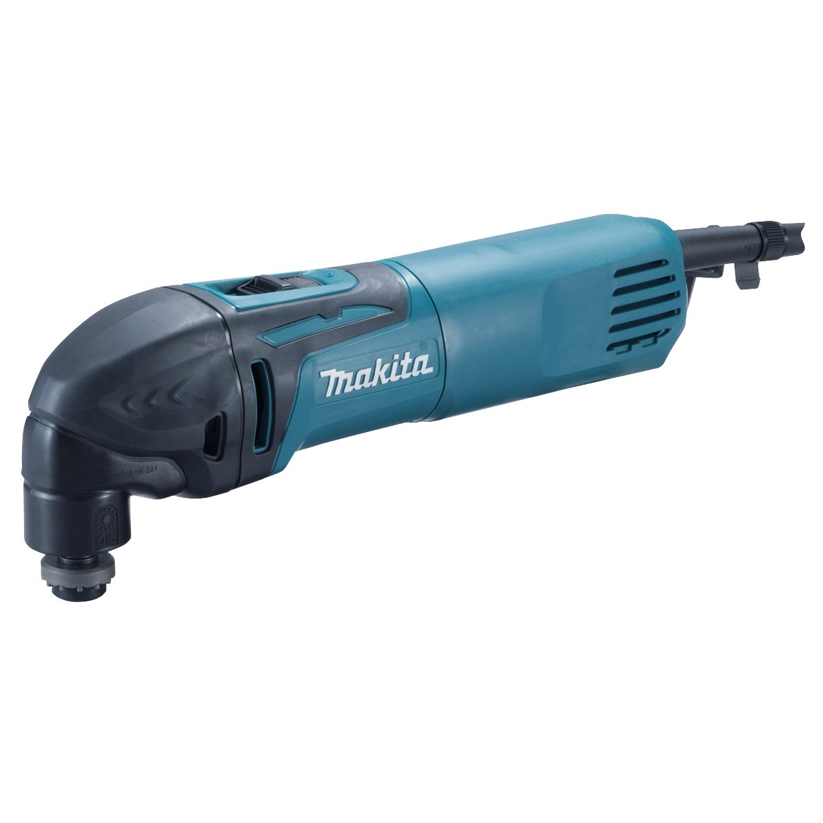 Makita TM3000C 320W Oscillating Multi Cutter Multitool