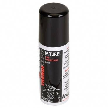 Trend TRENDICOTE/60 PTFE Dry Lubricant Can 60ml