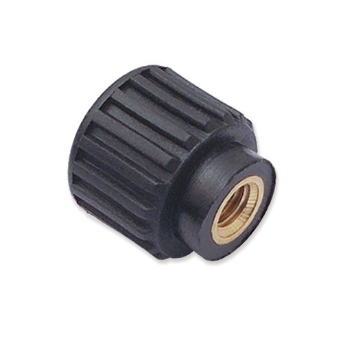 Trend WP-KNOB/15 Knob 17mm dia. female M6