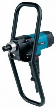 Makita UT120 M14 140mm 1150w Mixer 110v