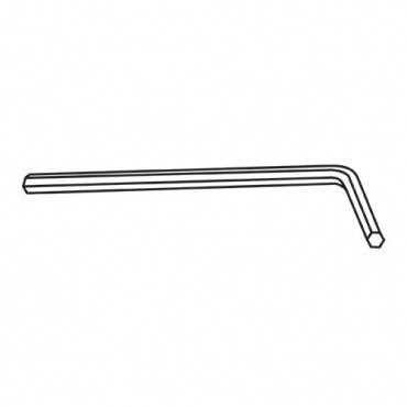 Trend AK/15 Hex key 1.5mm A/F