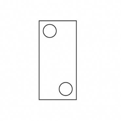 Trend WP-BL/SH/16 Beadlock Jig shim 1/16 1.6mm
