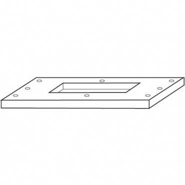 Trend WP-CRB/02 CRB baseplate