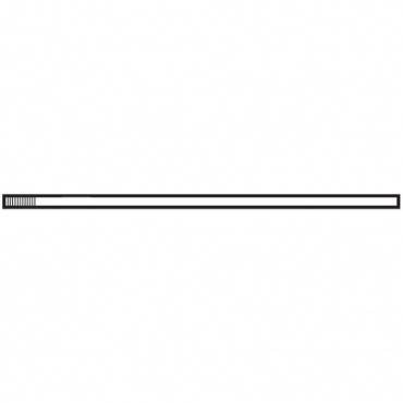 Trend WP-CRB/05A CRB adjuster rod 8mm x 270mm