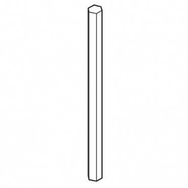 Trend WP-CRT/65 Vertical pillar CRT /1