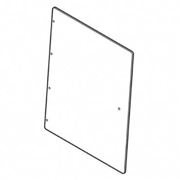 Trend WP-CRTMK2/80 Enclosure kit door panel