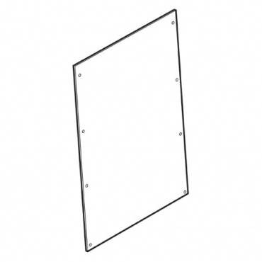 Trend WP-CRTMK2/81 Enclosure kit side panel