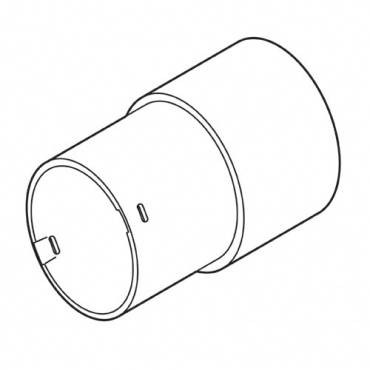 Trend WP-CRT/97 Adaptor tube for CRT /3