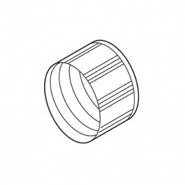 Trend WP-CRT/98 Adaptor fitting for CRT /3