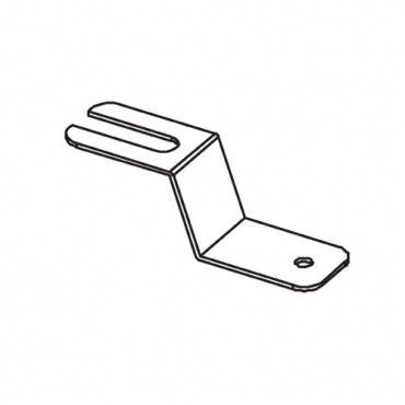 Trend WP-CRTMK3/46 Bench mounting bracket CRT/MK3