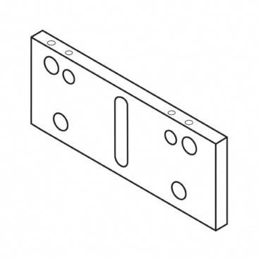 Trend WP-EJ/02 Connector plate Ellipse Jig