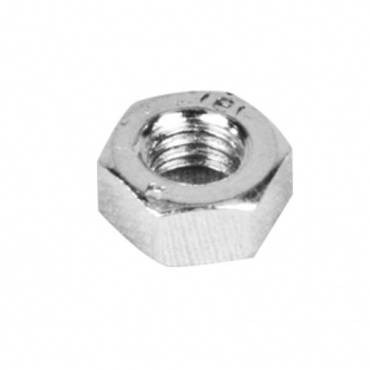 Trend WP-NUT/06 M6 full hex nut