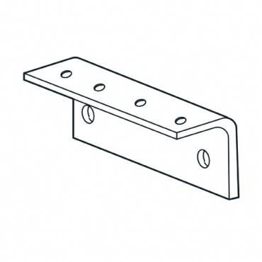 Trend WP-PRT/28 PRT extrusion support bracket