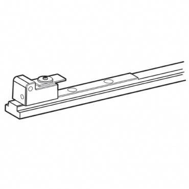 Trend WP-PRT/80 Mitre fence rail and index head