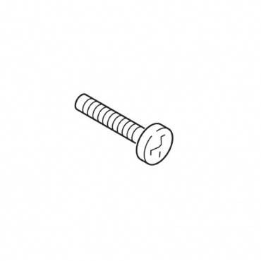 Trend WP-SCW/46 M4x14mm pan Pozi machine Screw-Rohs