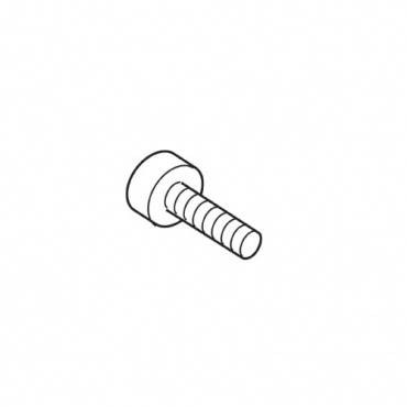 Trend WP-SCW/47 M8x20mm cap socket machine screw