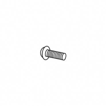 Trend WP-SCW/71 M5x10mm dome socket machine screw
