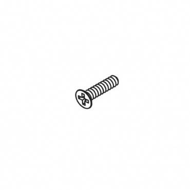 Trend WP-SCW/86 M5x20mm countersink Phillips zinc machine screw
