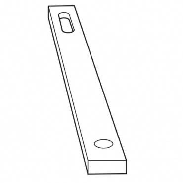 Trend WP-SJ/05 Fence for Stair Jig