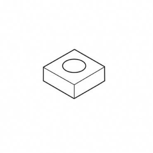 Trend WP-SRT/40 Nut square M6