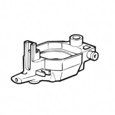 Trend WP-T10/042 Lower bearing housing T10