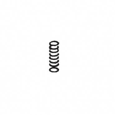 Trend WP-T10/081 Spring for thumb knob T10