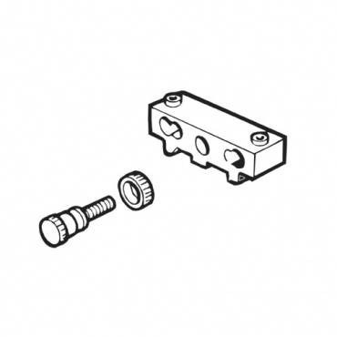 Trend WP-T11/091 Side fence Bridge with adjuster T11
