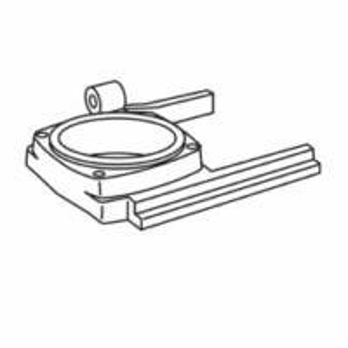 Trend WP-T20/029 Sliding plate T20