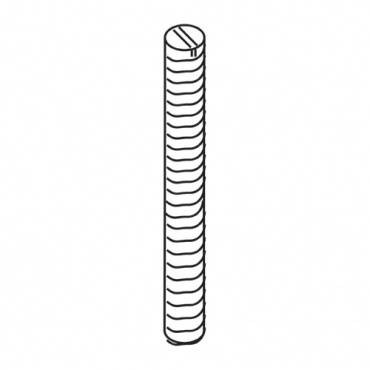 Trend WP-T4/053 Threaded pin M5 x 35mm T4