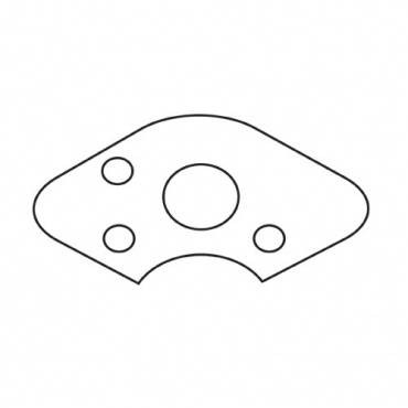 Trend WP-T4/079 Spindle lock plate T4