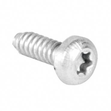 Trend WP-T5/063A Screw 4mm x 8mm torx T5