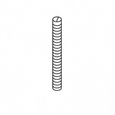 Trend WP-T5/010 Threaded pin M5x20 Rev guide T5