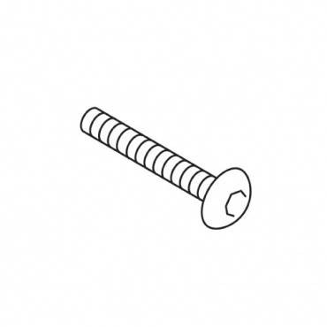 Trend WP-T5/026 Screw self tapping 3.5X22 T5