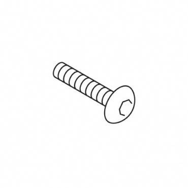 Trend WP-T5/041 Screw self tapping 4 X16 T5