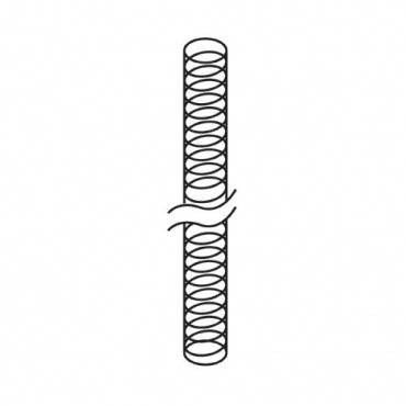 Trend WP-T5/066 Plunge column spring T5