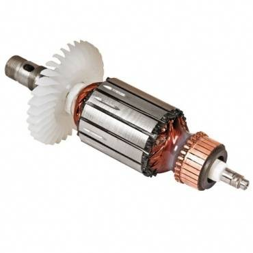Trend WP-T5E/031A Armature 240V with fan T5&T5euro v2