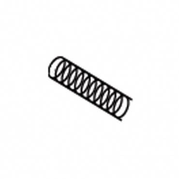 Trend WP-T5E/2/027A Switch lever spring T5MK2