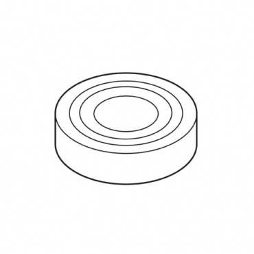 Trend WP-T9/024 Bottom bearing 25X47X12 6005 T9