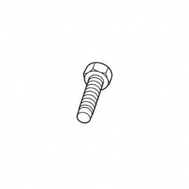 Trend WP-T9/041 Plunge lever bolt T9